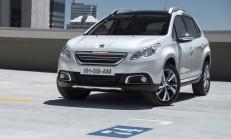 2016 Peugeot 2008 Ocak Ayı Fiyatları