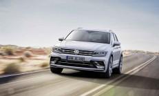 2016 Volkswagen Tiguan R-Line İncelemesi