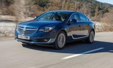Opel Insignia Yıl Sonu Kampanyası
