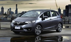2016 Honda Jazz Güncellenen Fiyat Listesi
