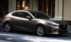 2016 Mazda 3 Sedan Eylül Ayı Fiyatları