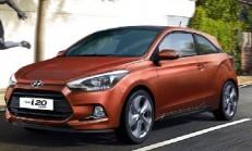 2017 Hyundai i20 Güncel Fiyat Listesi