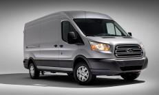 2016 Ford Ticari Araç Şubat Ayı Kampanyası