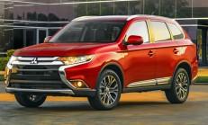 2016 Mitsubishi Şubat Ayı Kampanyası