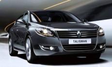 2016 Renault Talisman Şubat Ayı Fiyatları