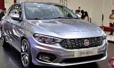 2016 Fiat Egea Benzinli Otomatik Fiyatları