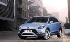 2016 Hyundai i20 Güncel Fiyatları