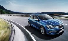 2017 Renault MEGANE Mayıs Fiyat Listesi