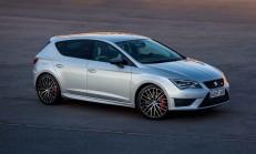 2016 Seat Leon Cupra 290 Fiyatları