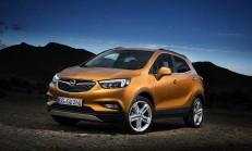 2017 Opel Mokka X Haziran Fiyat Listesi