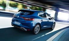 2018 Renault MEGANE Fiyat Listesi