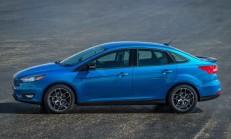 2016 Ford Focus Eylül Fiyatları