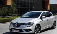 2016 Renault Megane Oyak Personel Fiyatları