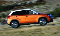 2017 Suzuki Vitara Fiyat Listesi