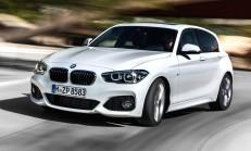 2016 BMW Nisan Ayı Kampanyası