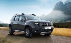 2016 Dacia Nisan Ayı Kampanyası