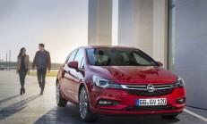 2016 Opel Astra Nisan Ayı Kampanyası