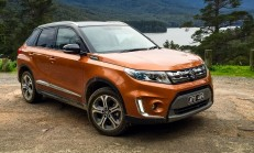 2016 Suzuki Vitara Güncel Fiyat Listesi