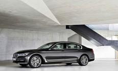 2016 BMW 7 Serisi Güncel Fiyat Listesi