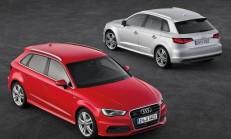 2017 Audi A3 Fiyat Listesi