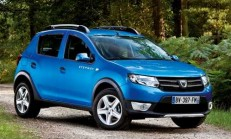 2016 Dacia Sandero Stepway Haziran Ayı Fiyatları