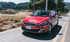 2017 Peugeot 308 Güncel Fiyat Listesi