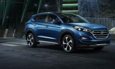 2017 Hyundai Tucson Fiyat Listesi
