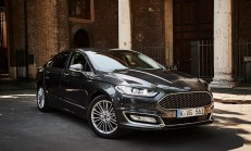 2017 Ford Mondeo Fiyat Listesi