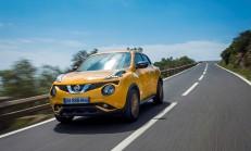 2017 Nissan JUKE Nisan Fiyat Listesi