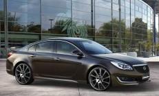 2016 Opel İnsignia Güncel Fiyatları