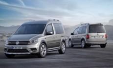 2017 Volkswagen Ticari Araçlar Fiyat Listesi