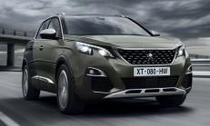 2017 Peugeot 3008 Güncel Fiyat Listesi