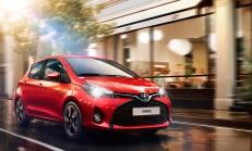 Toyota Sonbahar Kampanyası