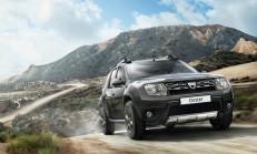 2016 Dacia Duster Aralık Ayı Fiyat Listesi