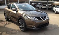 2016 Nissan Qashqai Ağustos Ayı Fiyat Listesi