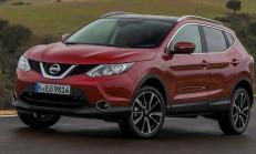 2017 Nissan QASHQAI Güncel Fiyat Listesi