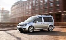 2016 Volkswagen Caddy Ağustos Ayı Fiyatları