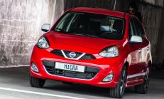 2017 Nissan Micra Tanıtımı