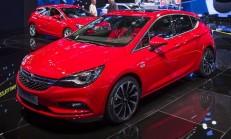 2016 Opel Astra HB Güncel Fiyatları