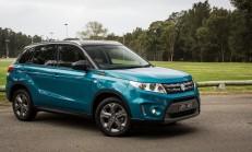 2016 Suzuki Vitara Ağustos Ayı Fiyatları