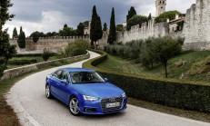 2016 Audi A4 Güncel Fiyat Listesi