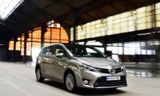 2017 Toyota Verso Fiyat Listesi