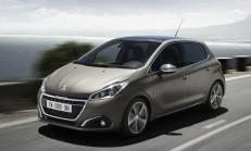 Peugeot 208 Ağustos Kampanyası