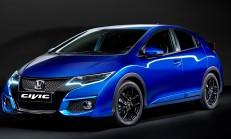 Honda Civic Hatchback Güncel Fiyat Listesi