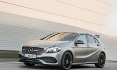 Mercedes A-Serisi Ağustos Ayı Fiyat Listesi