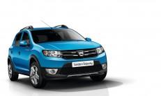 Dacia Yıl Sonu Kampanyası