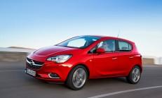 Yeni Opel Corsa Eylül Fiyatları