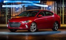 Hyundai Elantra Güncel Fiyat Listesi