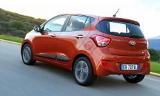 2017 Model Yeni Hyundai i10 İncelemesi