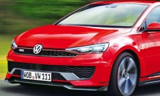 2017 Volkswagen Golf 8